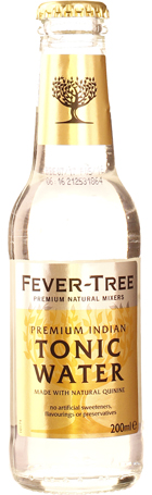 Fever Tree Indian To...