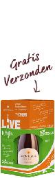 24 Kitchen Montgras Reserva proefpakket 4x75cl title=