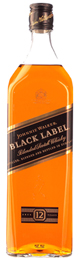 Johnnie Walker Black Label 1ltr title=