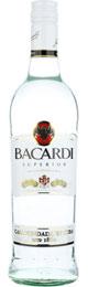 Bacardi Superior 70cl title=