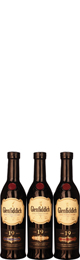 Glenfiddich 19 years Age of Discovery 3-pack 3x20cl title=