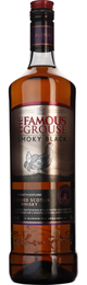 The Famous Grouse Smoky Black 1ltr title=