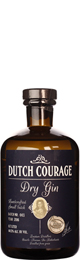 Zuidam Gin Dutch Courage 70cl title=