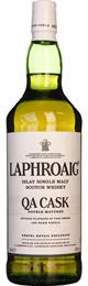 Laphroaig QA Cask 1ltr title=