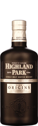 Highland Park Dark Origins 70cl title=