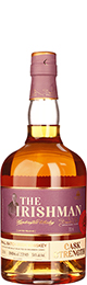 The Irishman Cask Strength 2014 Limited Release 70cl title=