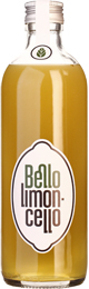 Bello Limoncello 50cl title=