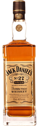 Jack Daniels Gold no 27 Double Barrel 70cl title=